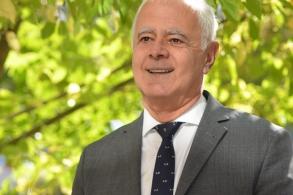 Nouveau président du conseil d'administration du SDIS 31