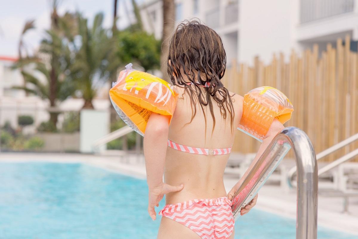 se baigner en toute sécurité
